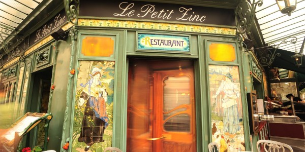 Project Fairytale: 3 art-nouveau restaurants to try in Paris