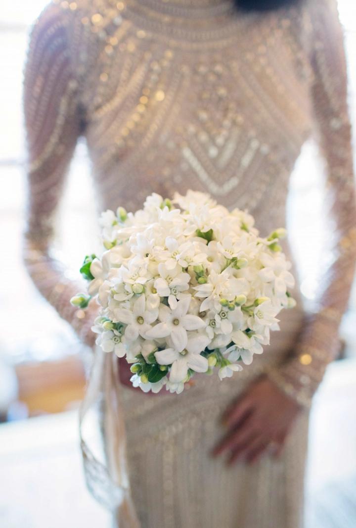 @pfairytale: New York Chic Wedding