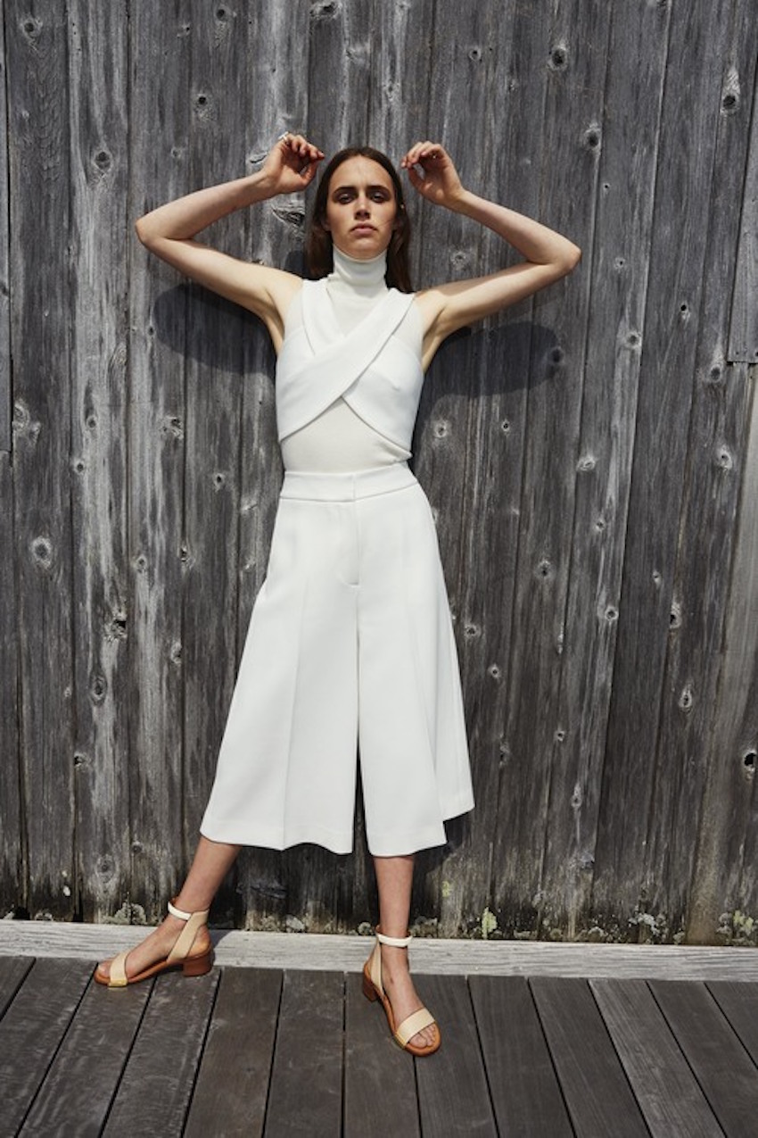 @pfairytale Holiday Wardrobe Part II: Rosetta Getty Resort 2016