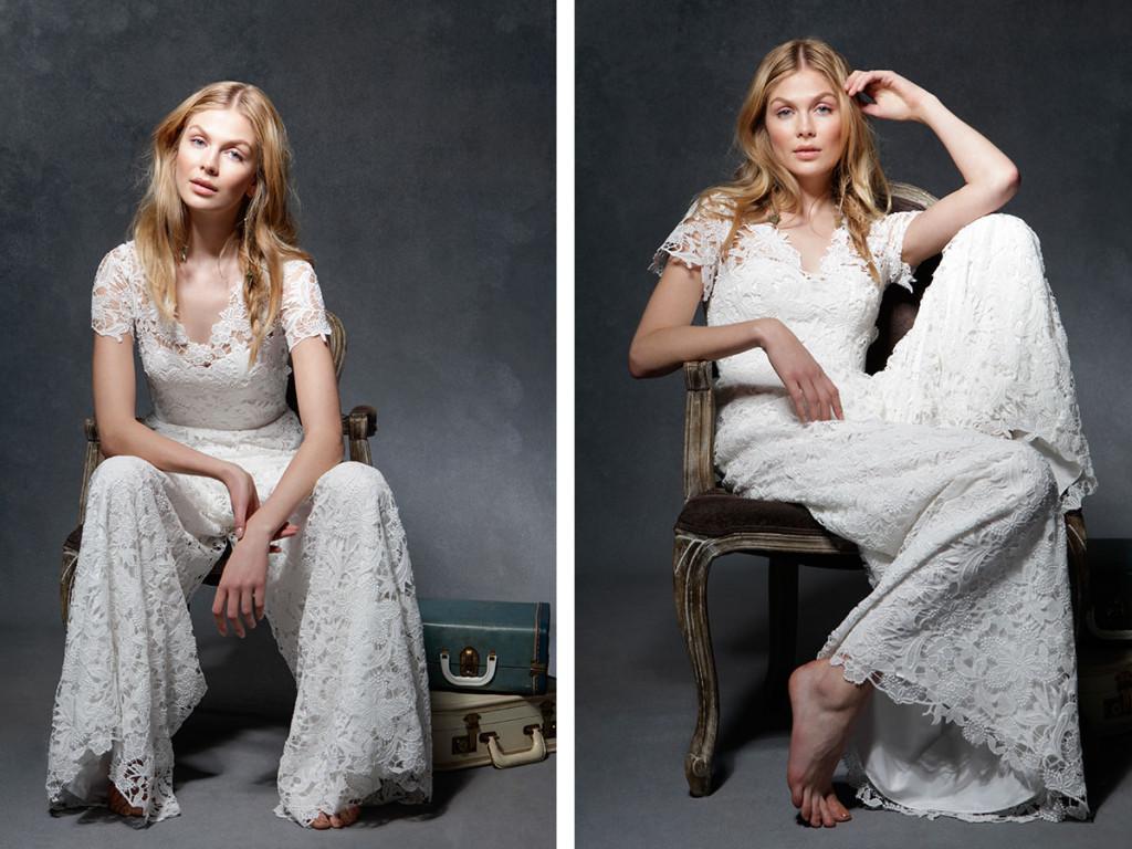 @pfairytale Ivy & Aster Bridal
