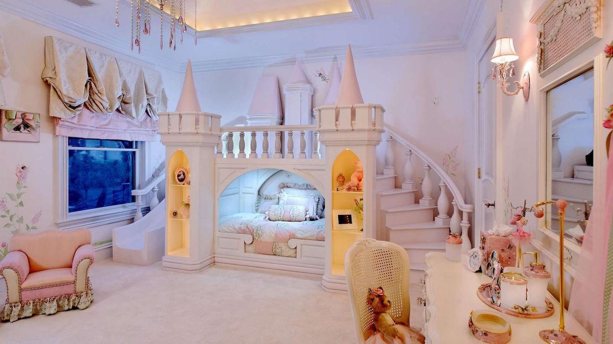 @pfairytale Fairytale Play Room