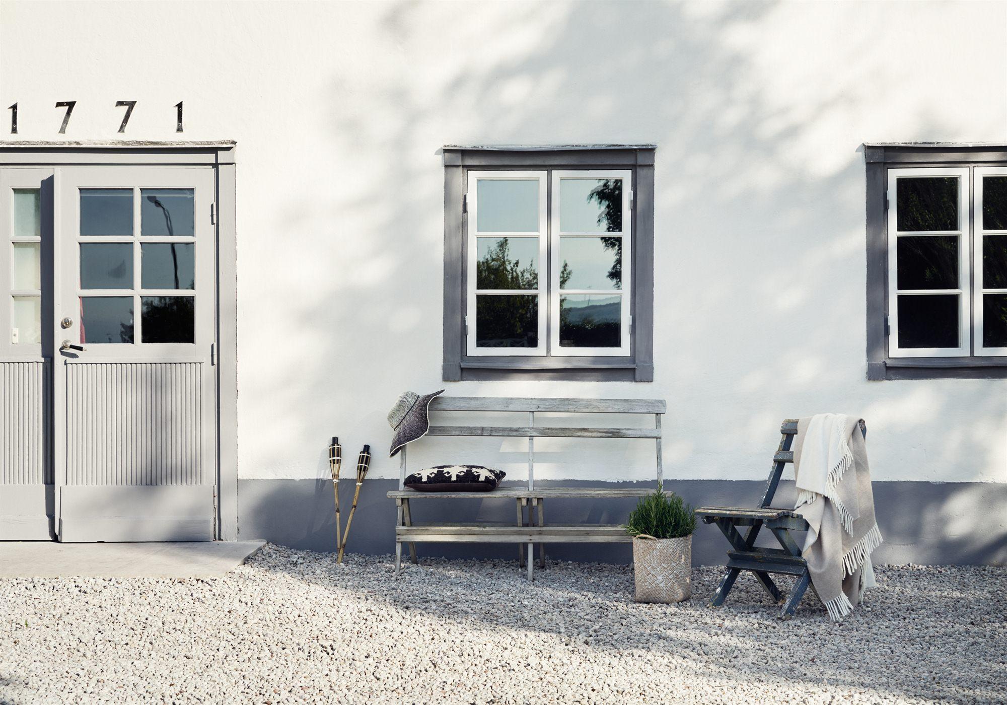 @pfairytale Swedish Island Villa