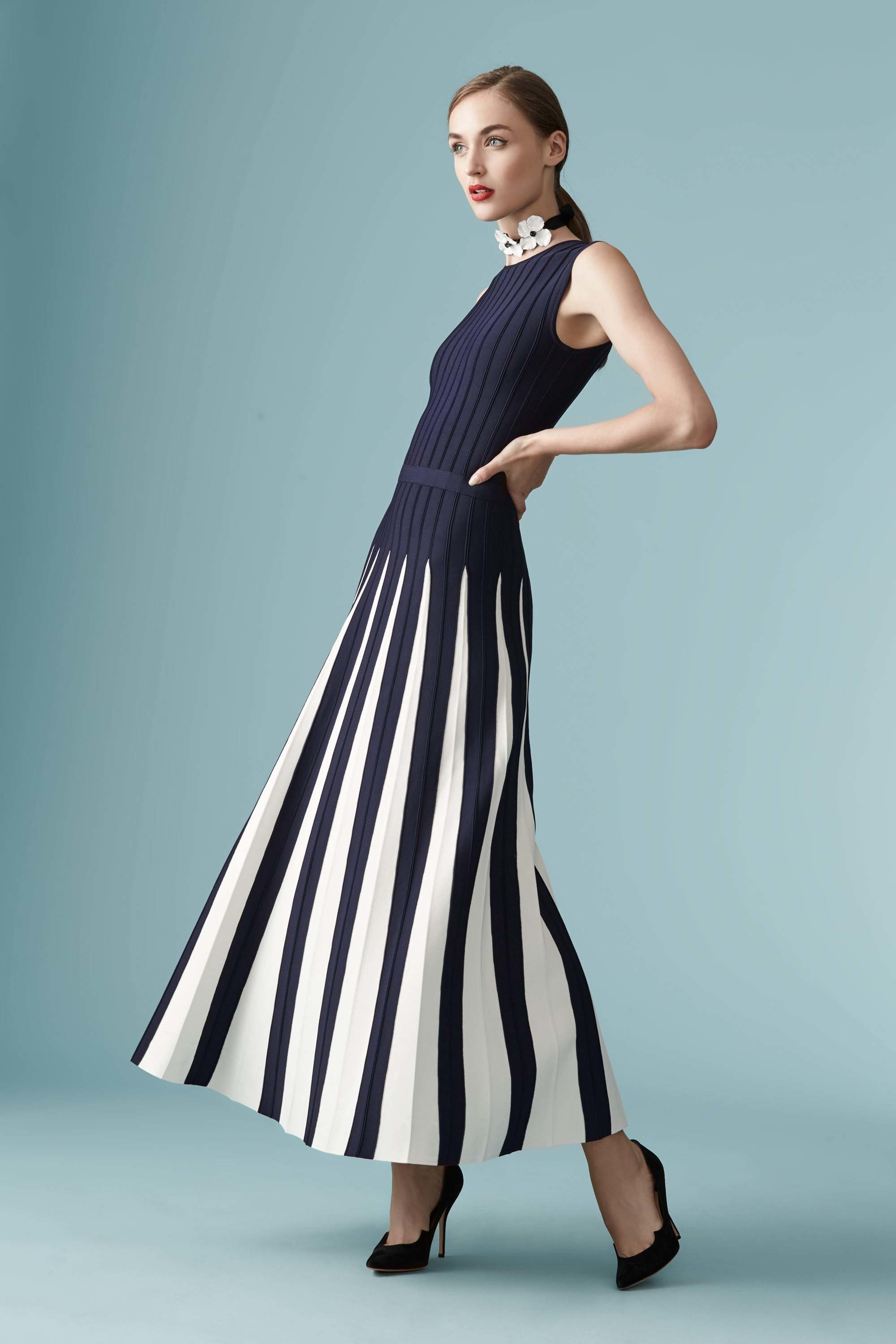 @pfairytale Carolina Herrera Resort 2017