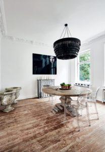 @pfairytale Renovated Hamburg Villa
