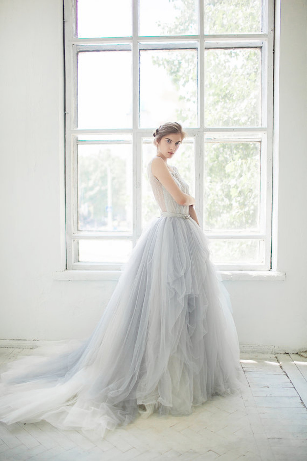 @pfairytale Carousel Wedding Dresses