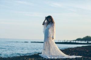 @pfairytale Fairytale Dress: Mermaid Dreams