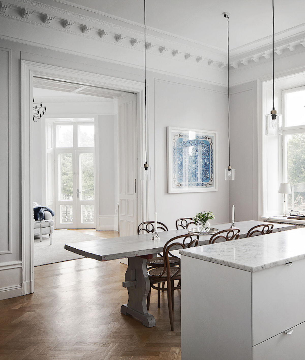 @pfairytale Stockholm Apartment