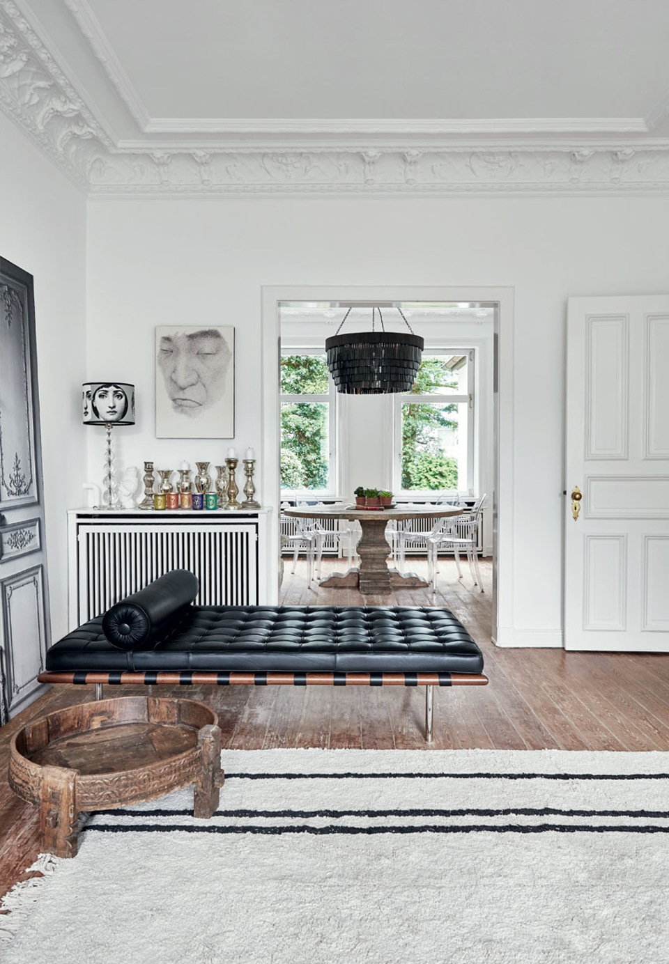 @pfairytale Renovated Hamburg Villa