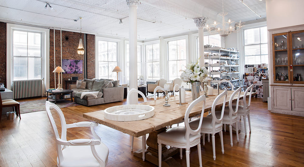 @pfairytale Stunning Home and Studio in SoHo