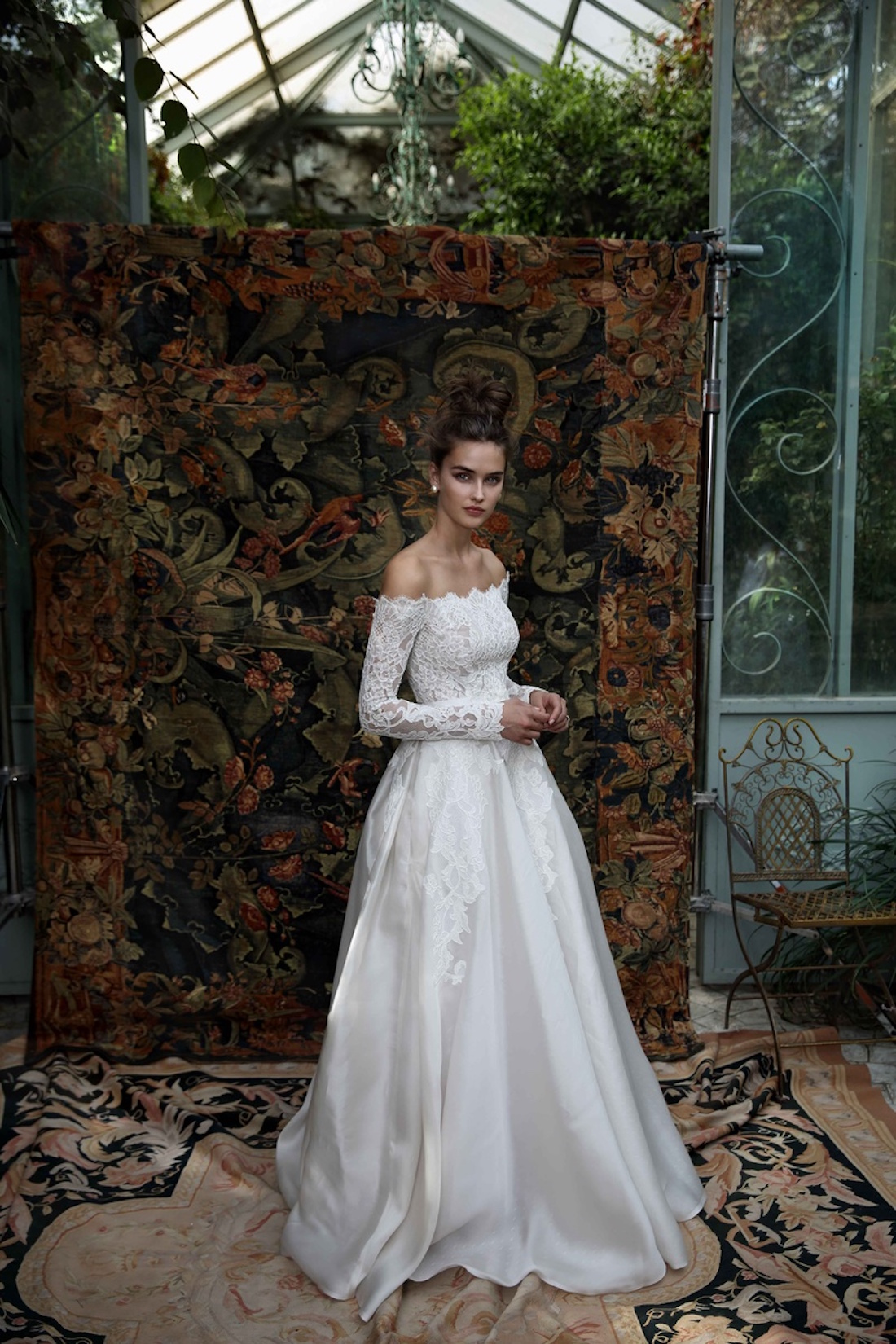 @pfairytale Lihi Hod Bridal Collection 2016