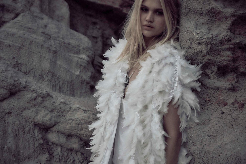 @pfairytale Fairytale Dresses by Odylyne The Ceremony