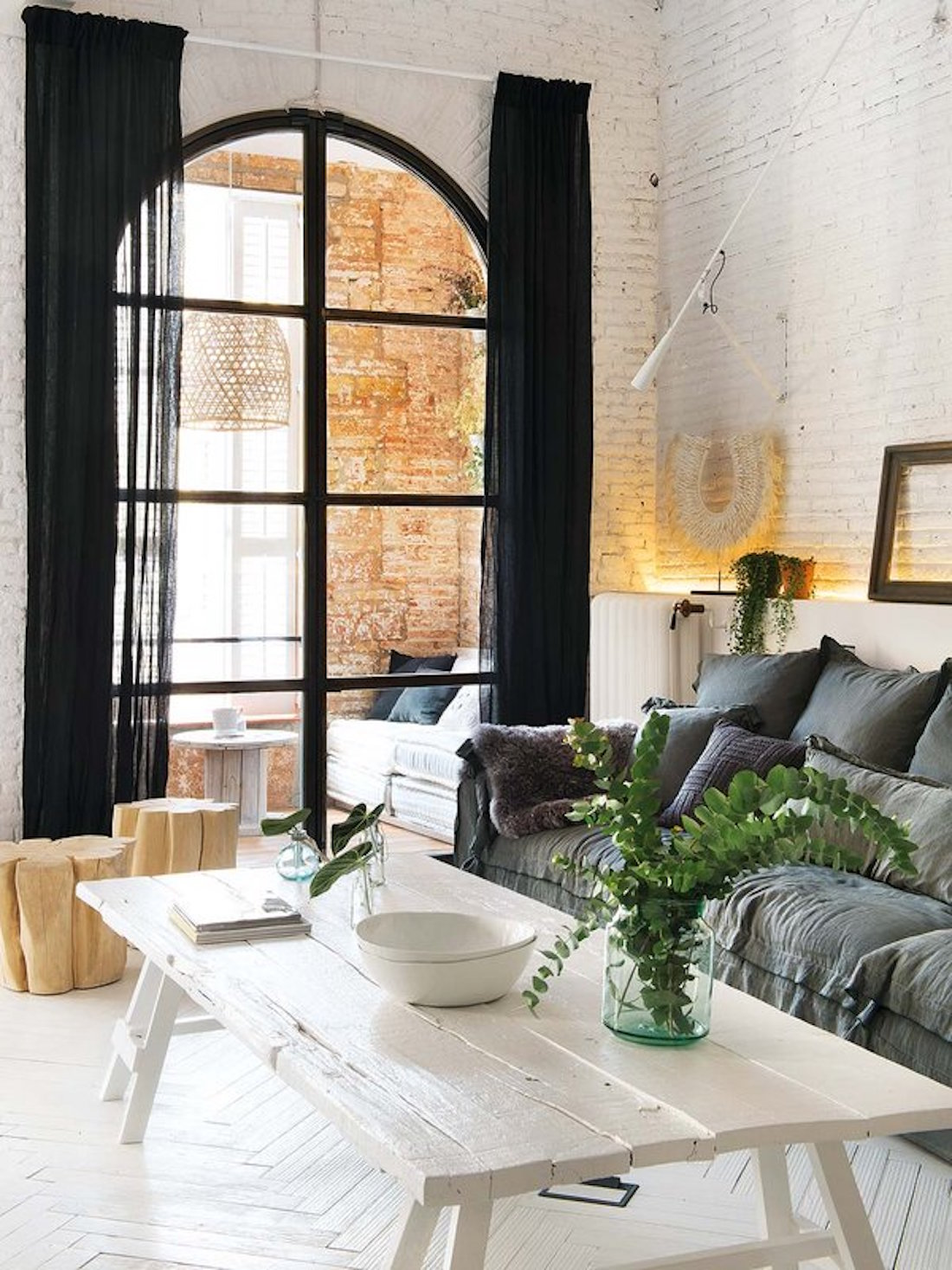 @pfairytale Cozy Apartment in Barcelona