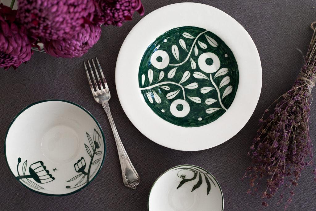 @pfairytale Madalina Andronic Ceramics