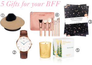 @pfairytale Christmans Gifts for Your Best Friend