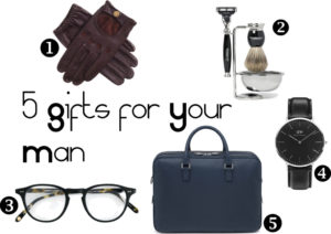@pfairytale Christmans Gifts for Your Boyfriend