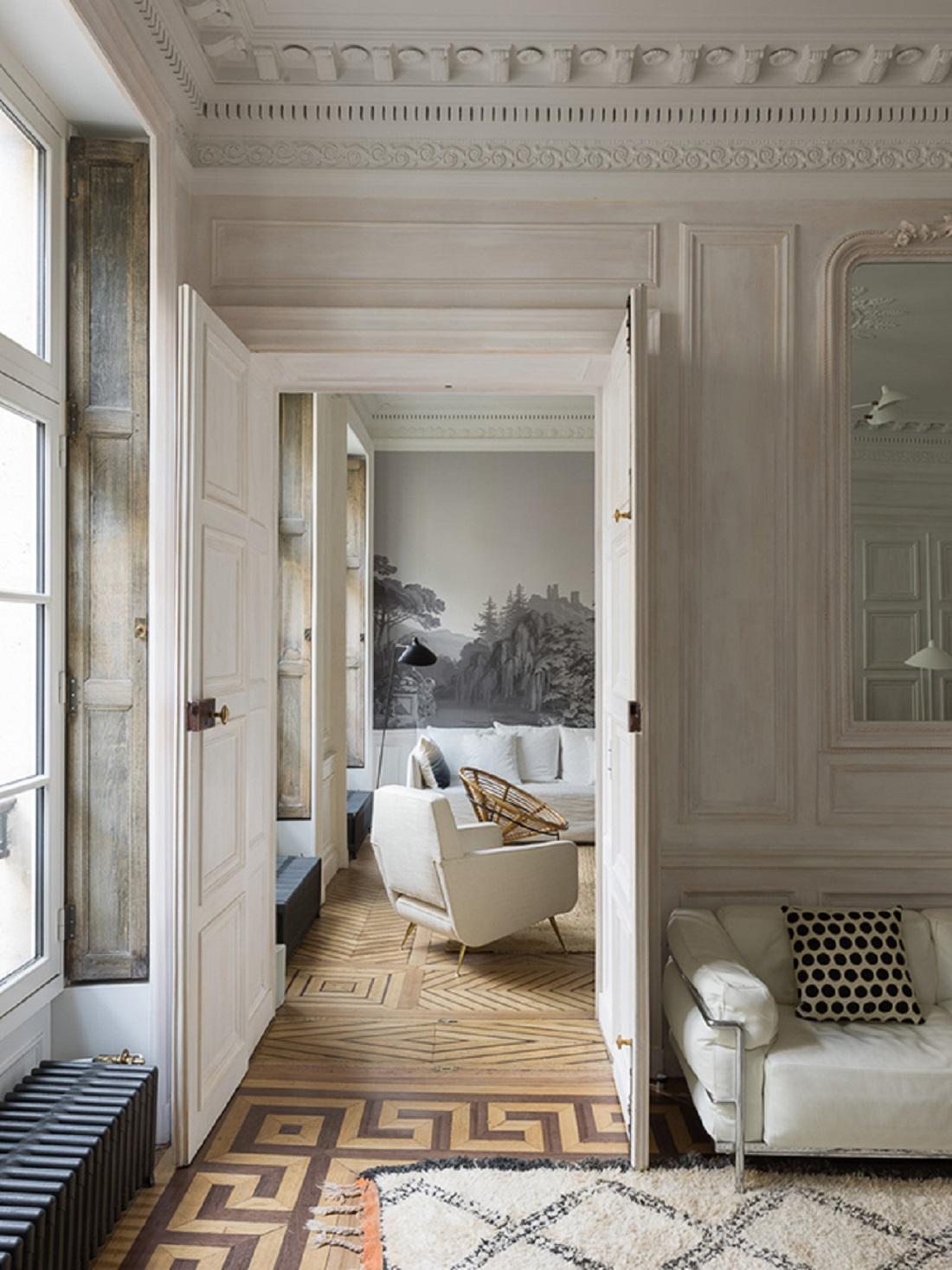 @pfairytale Paris Apartment
