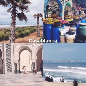 @pfairytale casablanca tips