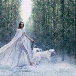 @projectfairytale: The Snow Queen