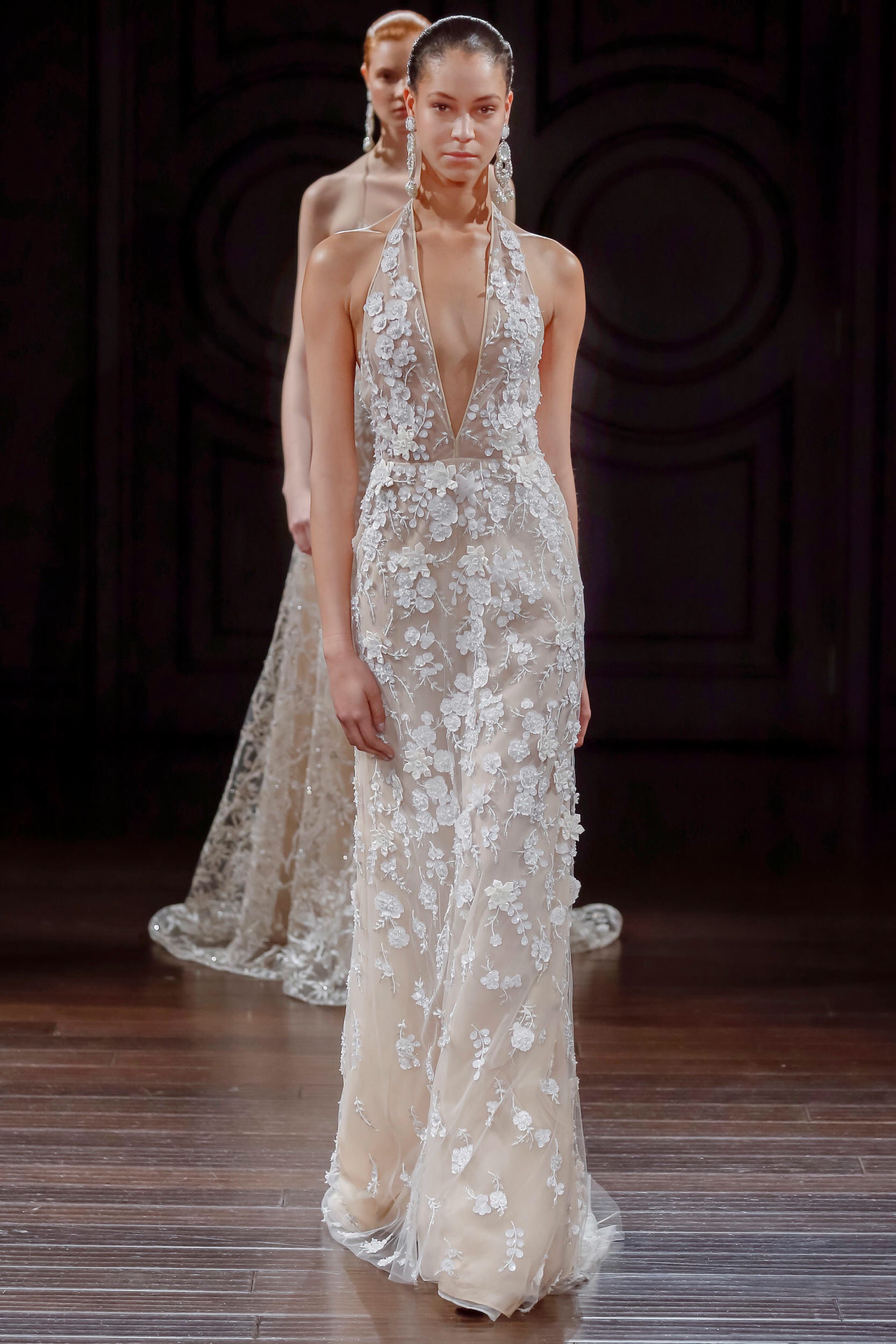 @projectfairytale: The Main Bridal Trends of Spring 2017