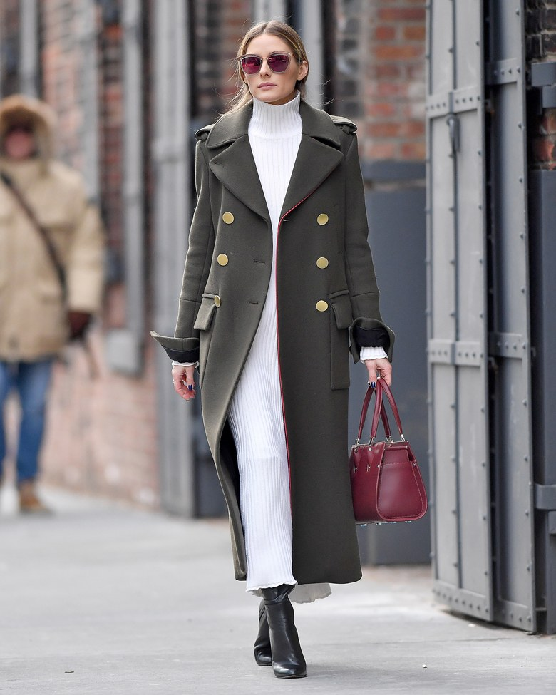 5 Military Inspired Coats for the End of Winter – Project FairyTale