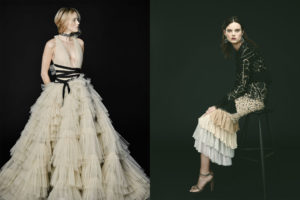 @projectfairytale: Dresses for the Dark Bride