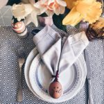@projectfairytale: Easter Table Setting Ideas