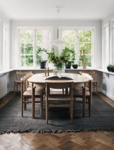 @projectfairytale: A Scandinavian Home