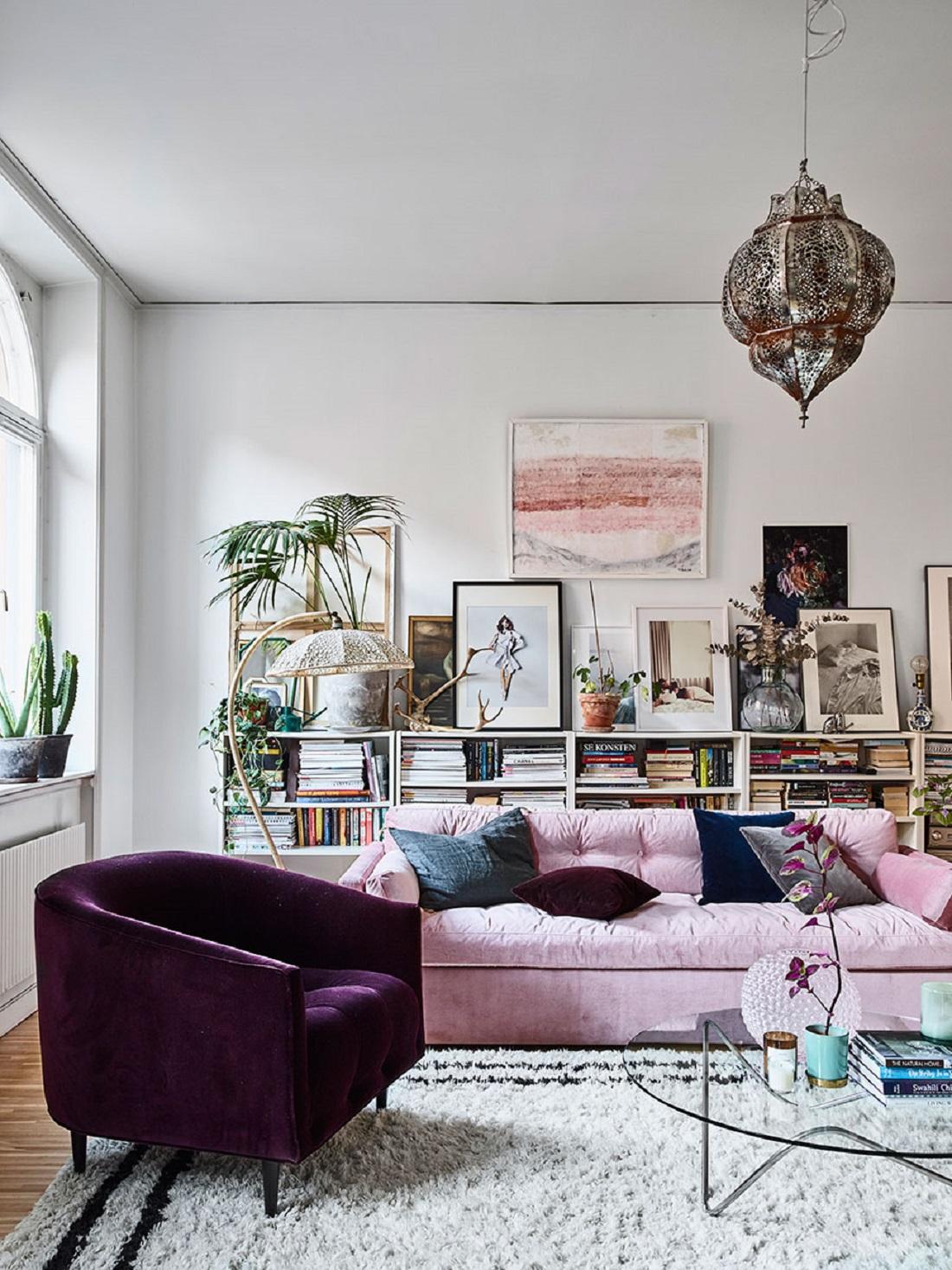 @projectfairytale: Pretty Scandinavian Interior