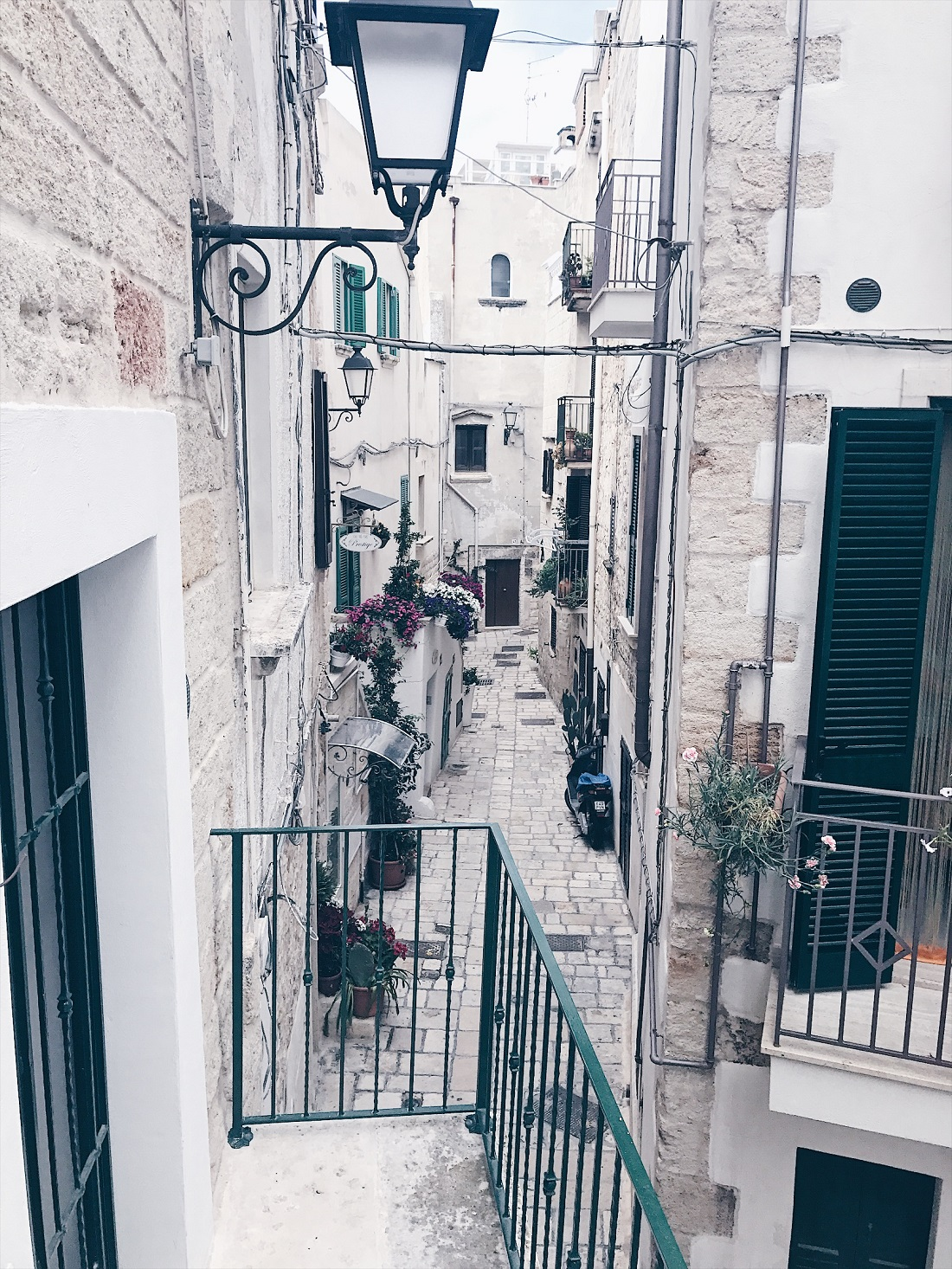 @projectfairytale: 6 Things to do in Bari