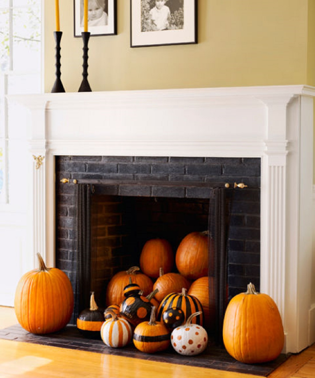 @projectfairytale: Elegant Halloween Decor