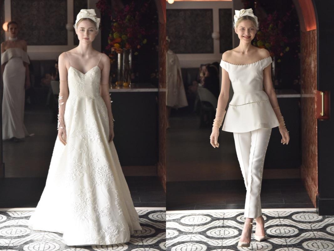 @projectfairytale: Lela Rose Bridal 2018