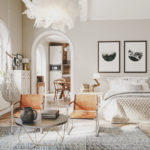 @projectfairytale: Dreamy Light Home