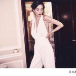 @projectfairytale: Maison Raquette Bridal FW 2017