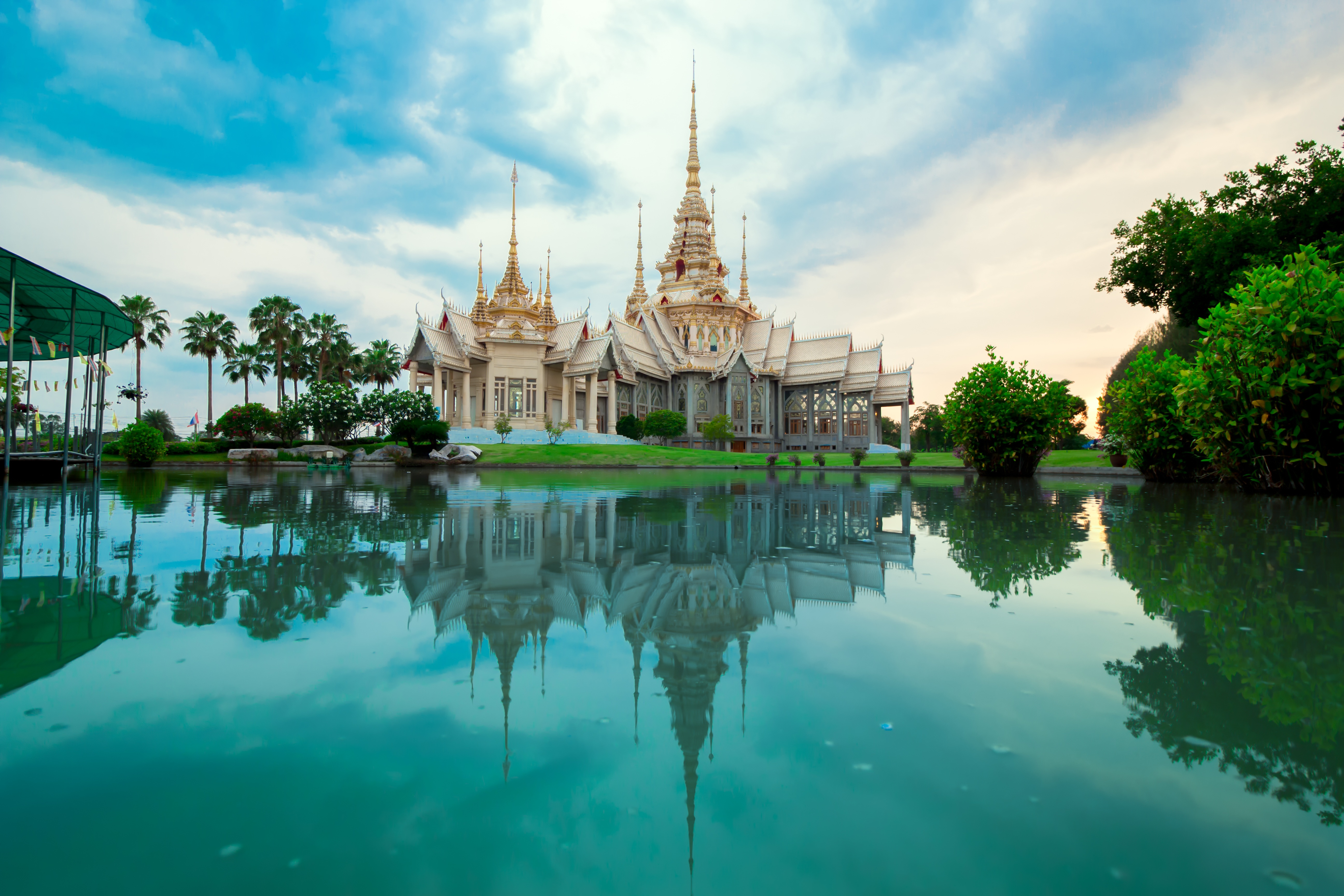 @projectfairytale A Country-by-Country Guide to Southeast Asia