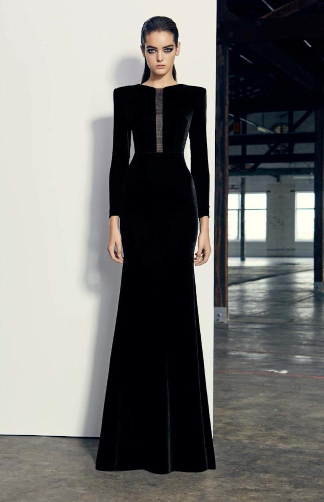 10 Perfect Little Black Dresses From Alex Perry Project