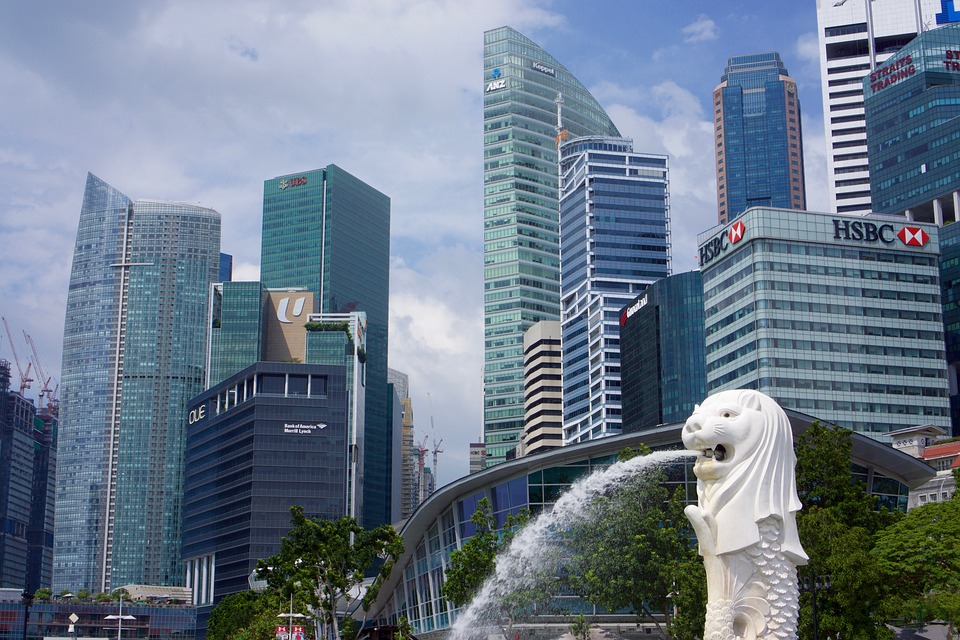 @projectfairytale Your Singapore Travel Guide