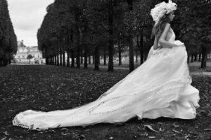 @projectfairytale: The 2018 Bridal Trends by Vera Wang