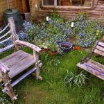 @projectfairytale: Where Do You Keep Your Garden Furniture?
