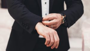 @projectfairytale: Things to Bear in Mind When Choosing a Wedding Ring for Your Man