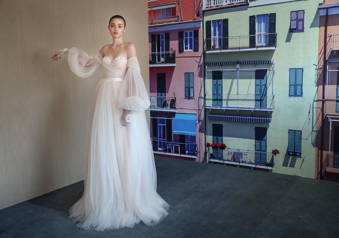 @projectfairytale: Galia Lahav Bridal Fall 2019 Allegria Collection