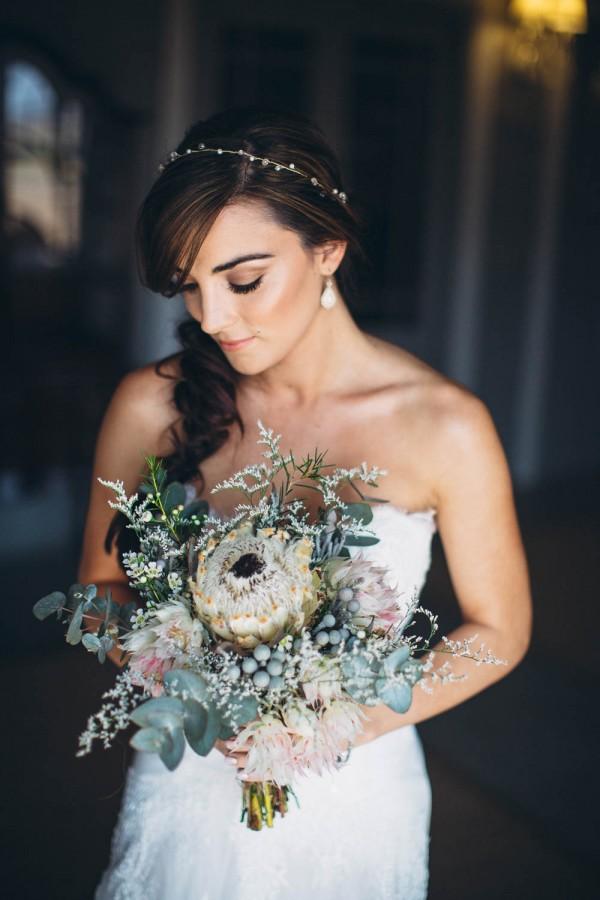 Weddings: 15 Dreamy Ideas for an Enchanted Woodland ...